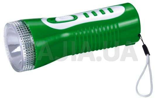YAJIA_YJ_0918_LED_rechargeable_Flashlight_ledl